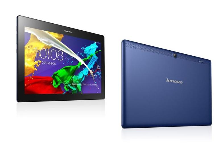 Soldes : Lenovo Tab 2, A10-30 à seulement 99€ chez Amazon
