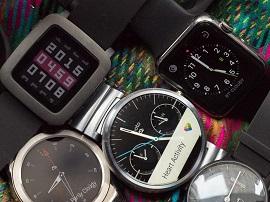 Les meilleures montres connectées de septembre 2019