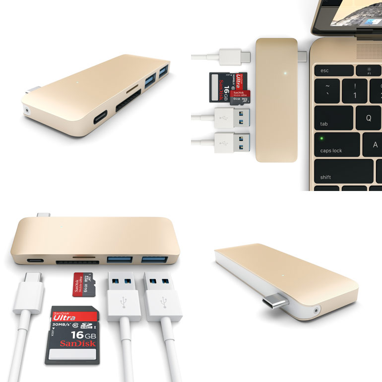 satechi-hub-usb-c-pour-macbook