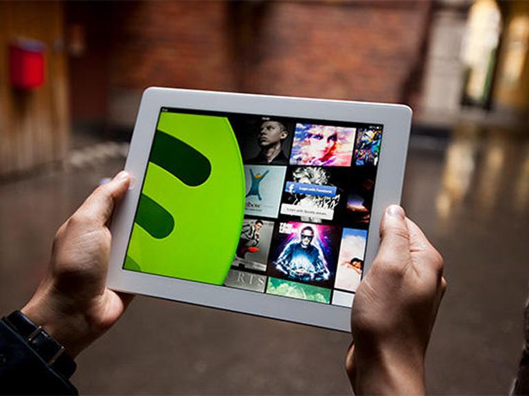 Quand Spotify se préparait à concurrencer Netflix et Hulu dans la vidéo à la demande