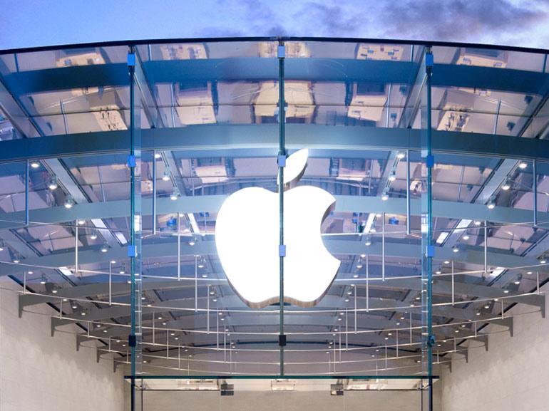 Peine confirmée pour l'homme qui avait attaqué un Apple Store à la boule de pétanque