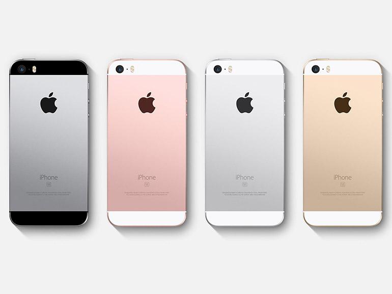 Apple sur le point de lancer un nouvel iPhone SE ?