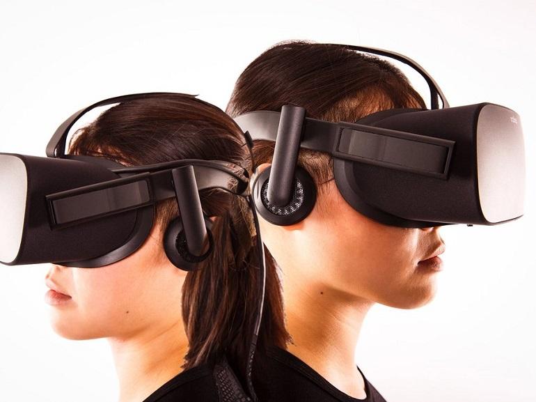 L'Oculus Rift et ses contrôleurs Touch baissent de prix, 450€ au lieu de 708