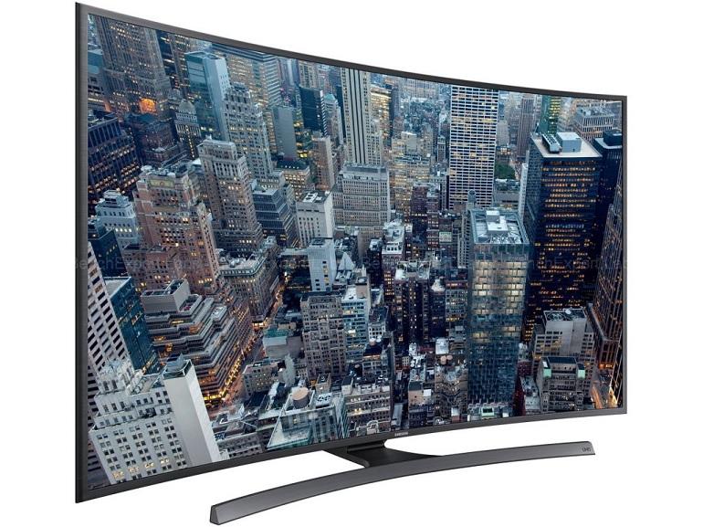 Bon plan : TV Samsung 65 pouces 4K incurvé à 1499€ au lieu de 1999€
