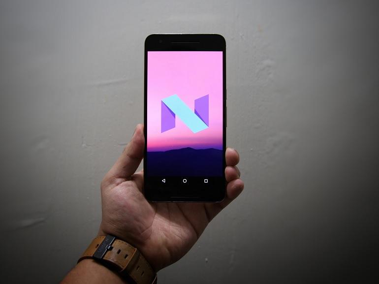 Android Nougat : un nouveau launcher pour les prochains Nexus ?