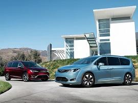 Google et le groupe Fiat Chrysler collaboreront sur la voiture autonome