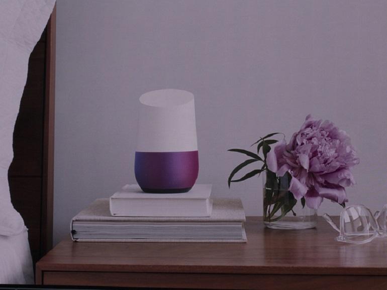 Google Home, un assistant personnel pour mettre Google partout chez soi
