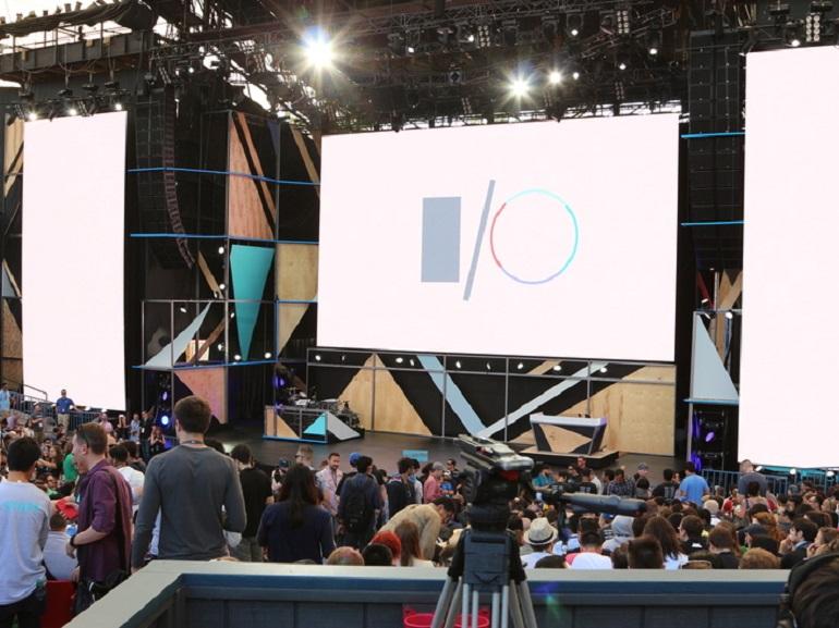 Google I/O 2017 : quelles seront les principales nouveautés ?