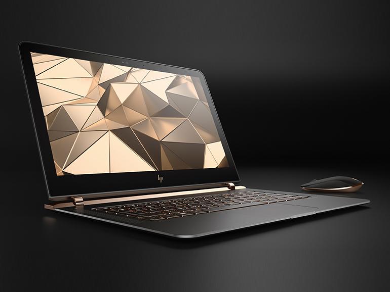 Bon plan : HP Spectre 13, Core i5 et SSD à 1099€ au lieu de 1400€