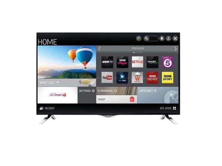 Bon plan : TV LG UHD 4K à 470€ au lieu de 550€