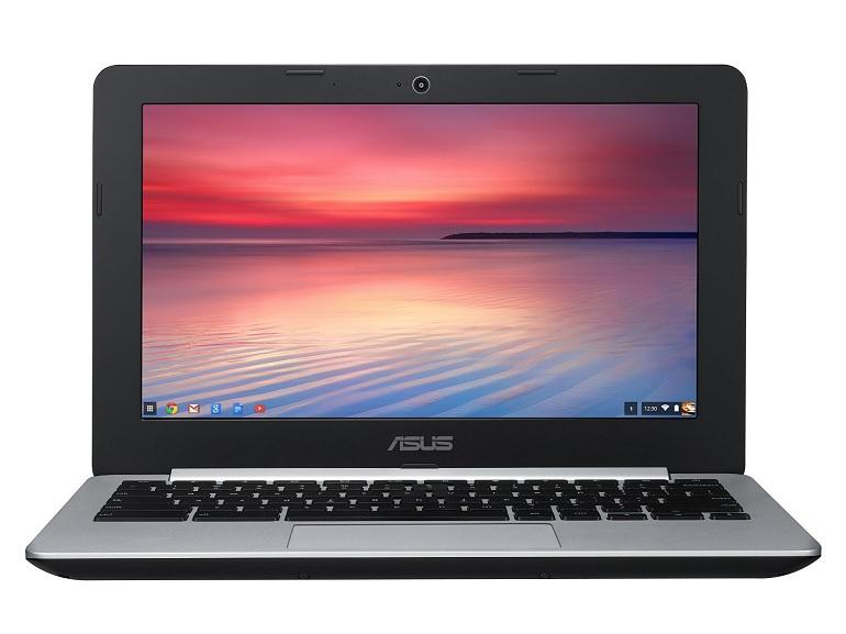 Soldes : Asus Chromebook à seulement 152€