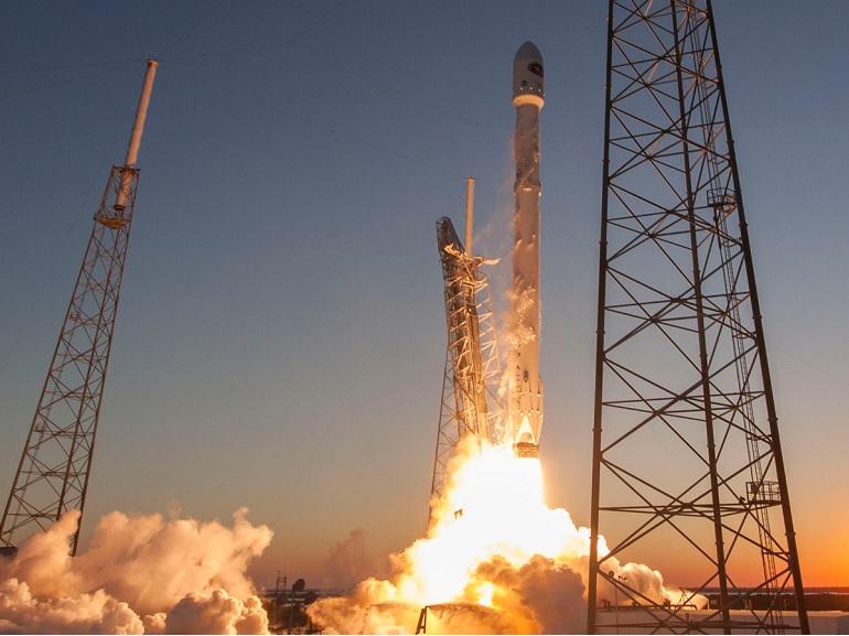 SpaceX : Elon Musk dévoile le moteur qui emmènera ses fusées vers la Lune, puis Mars