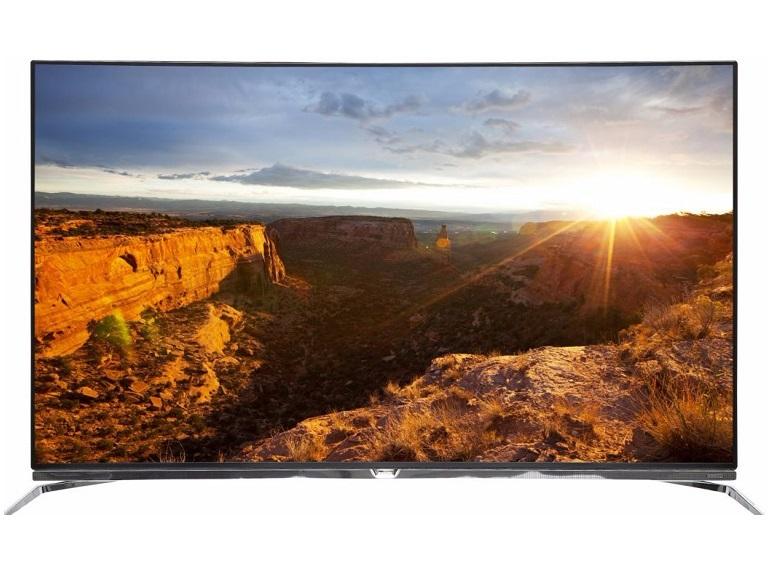 Soldes : TV UHD 4K Philips 55 pouces incurvé à 1396€ au lieu de 1790€