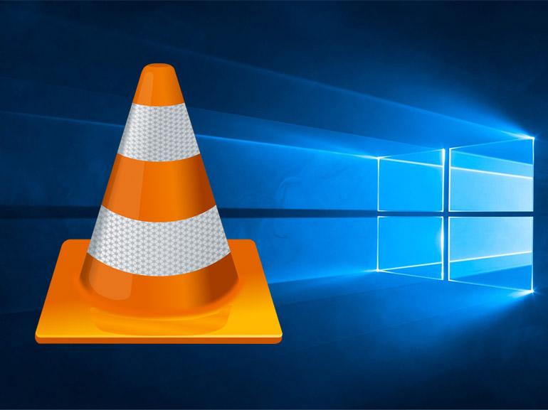 VLC pour Windows 10 : l'appli universelle disponible en version bêta