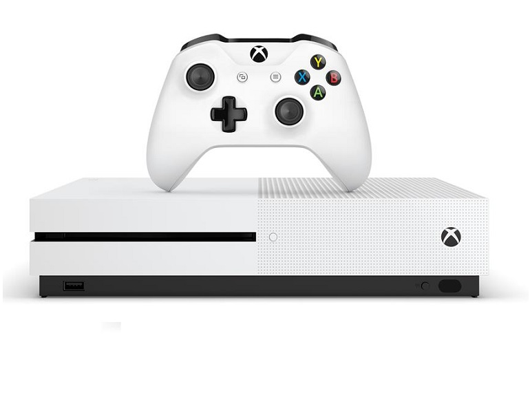 Bon plan : Xbox One S + 2ème manette + Assassins creed origins + Rainbow 6 + State of Decay 2 à 249€