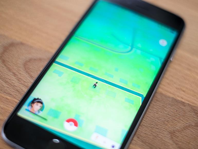 Pokémon Go : plus de 65 millions de personnes y jouent encore un an après