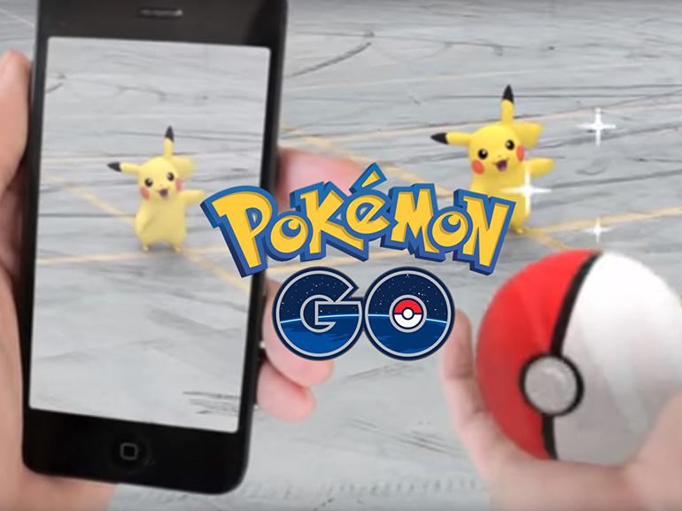 Pokémon Go a changé la réalité augmentée à tout jamais