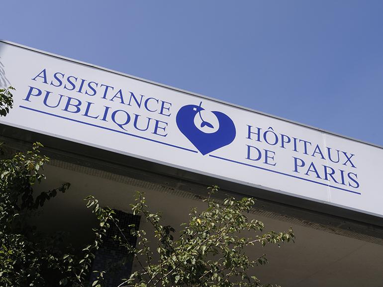 Des pirates ont lancé une attaque DDoS contre les hôpitaux de Paris