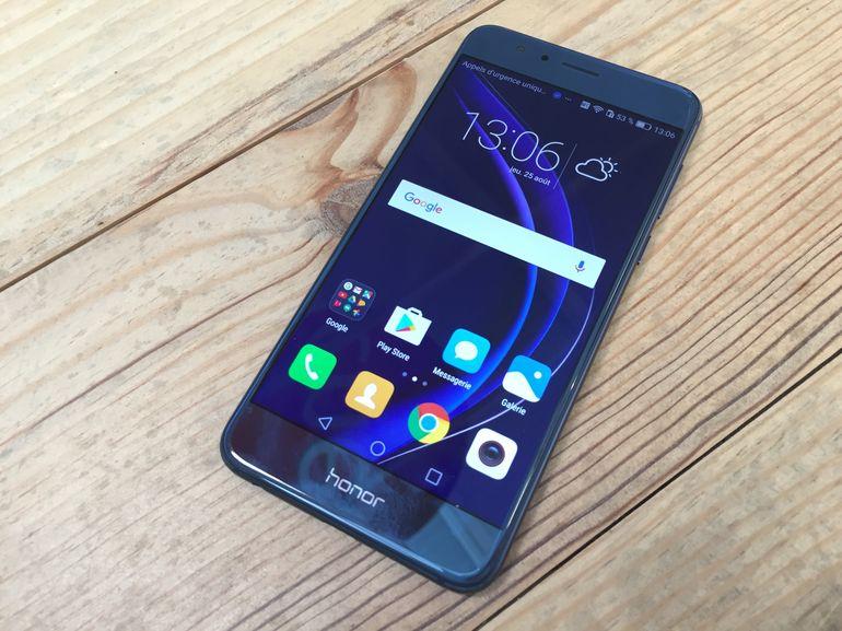 DAS : l'ANFR épingle 4 smartphones qui émettent trop d'ondes