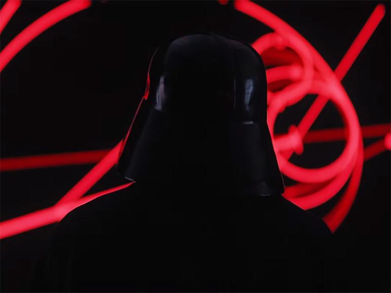 Star Wars Rogue One : Dark Vador apparaît dans le nouveau trailer