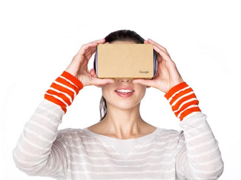 Google Cardboard : l'application de réalité virtuelle débarque sur iOS
