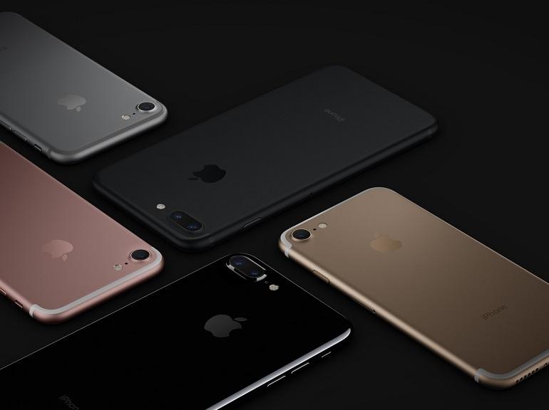 iPhone 7 : caractéristiques, prix, date de sortie, nouveautés, on récapitule