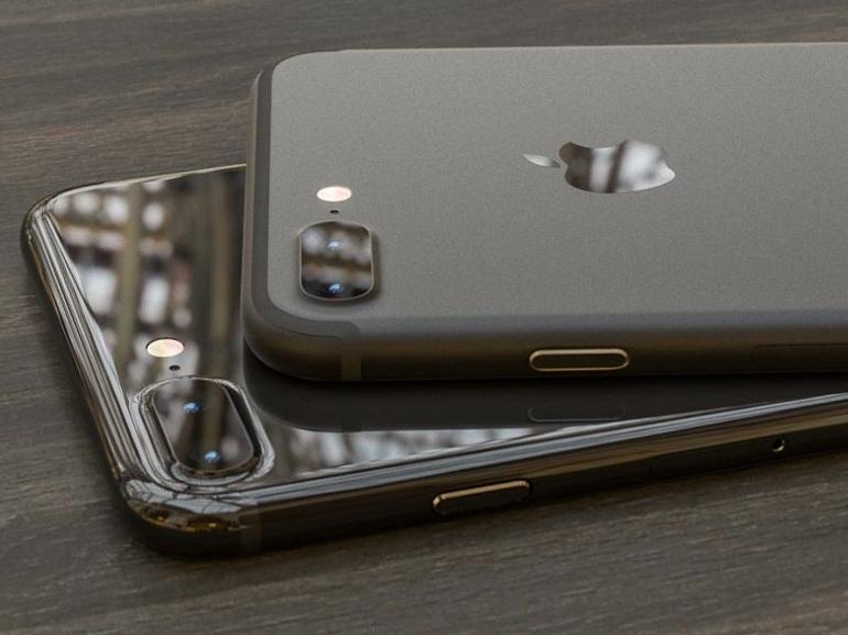 iPhone 8 : plus de lecteur d'empreintes digitales, mais de la reconnaissance faciale ?