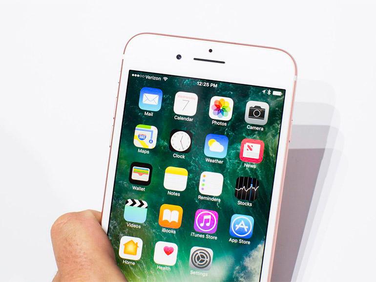 L'iPhone 7 Plus est en rupture de stock avant même sa sortie