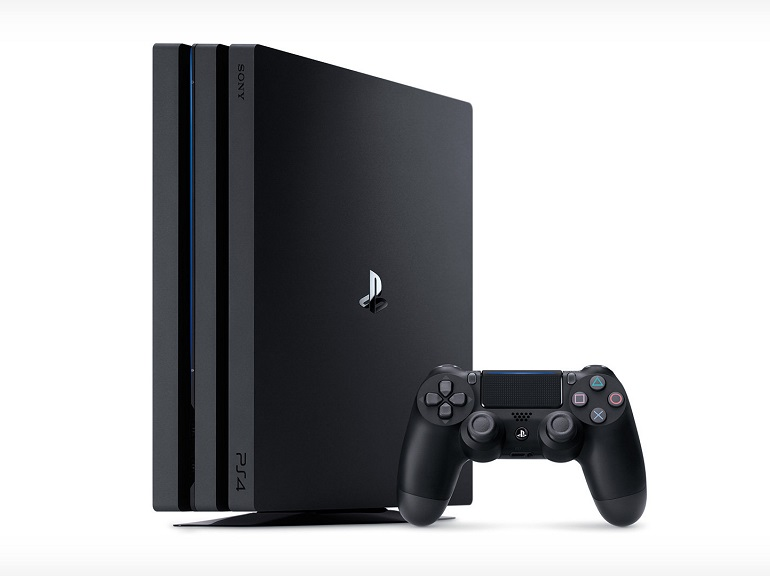 Bon plan : la PS4 Pro, 1 To + 2eme manette + 2 jeux : FIFA 18 et Ghost Recon à 399€