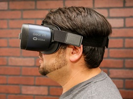 Samsung New Gear VR (2016)