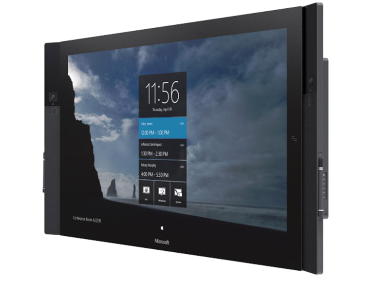 Microsoft Surface : le PC tout-en-un et un rafraichissement de la gamme en Octobre ?