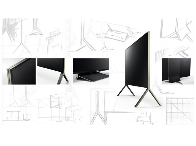 IFA 2016 : Sony série Z, des téléviseurs 4K HDR Full LED