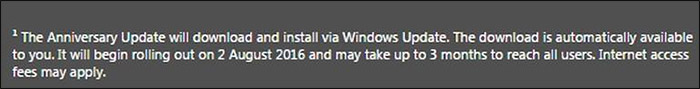 Note Microsoft
