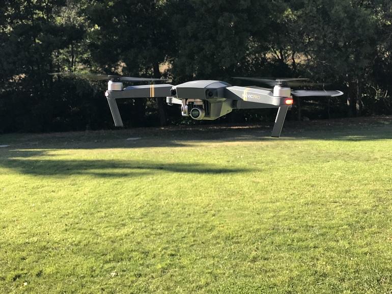 L'usage de drones pour les contrôles routiers va se généraliser en France