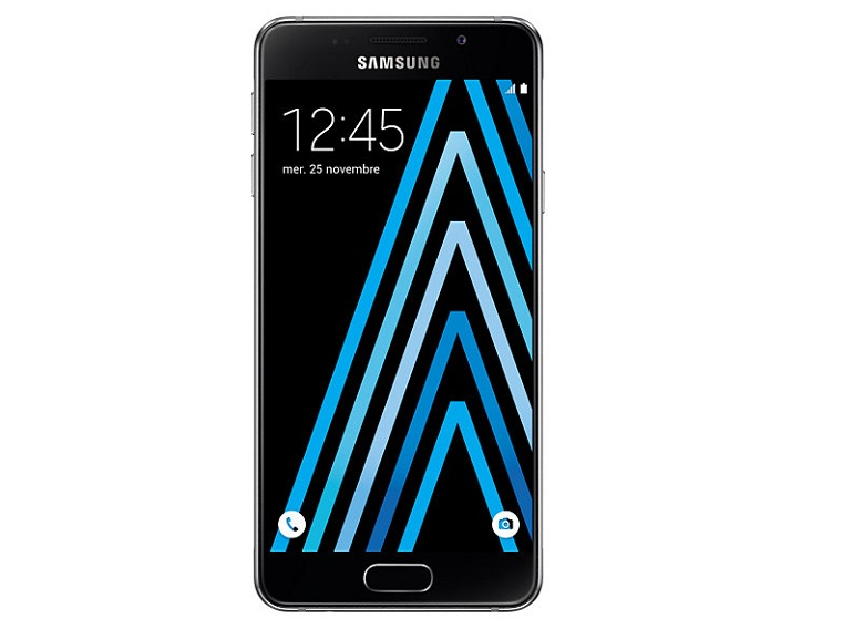 Soldes : Samsung Galaxy A3 (2016) à 158€