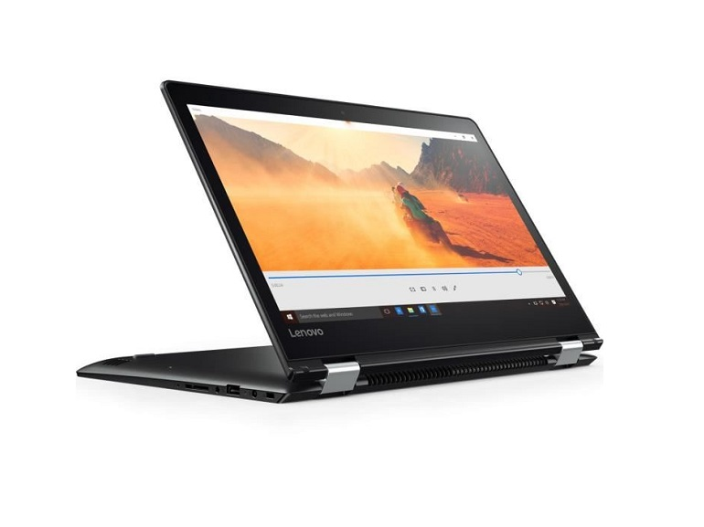 Bon plan : Ultrabook hybride tactile, Lenovo Yoga 510 à 419€ au lieu de 579€