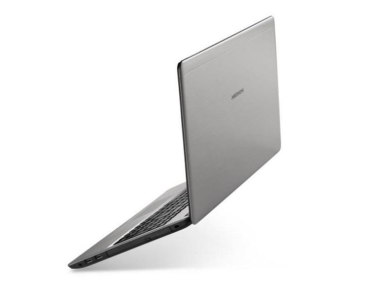 Bon plan : PC portable Medion avec Core i7 et SSD à seulement 529€ !