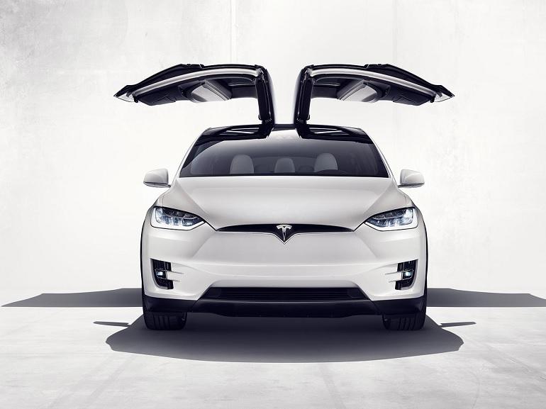 Le système autopilot des Tesla est