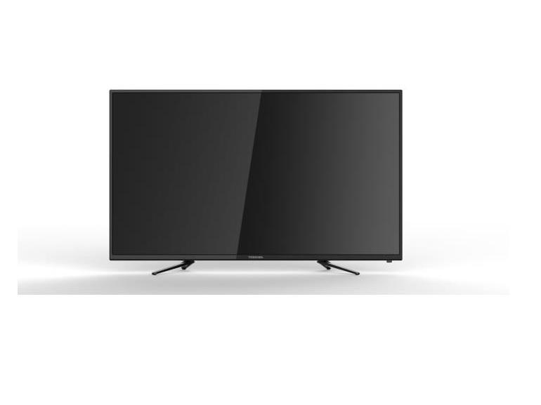 Bon plan : téléviseur Toshiba 106 cm à 250€ au lieu de 369€