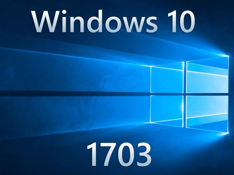 Windows 10 1703 : encore plus pour la synchro PC-mobile en 2017