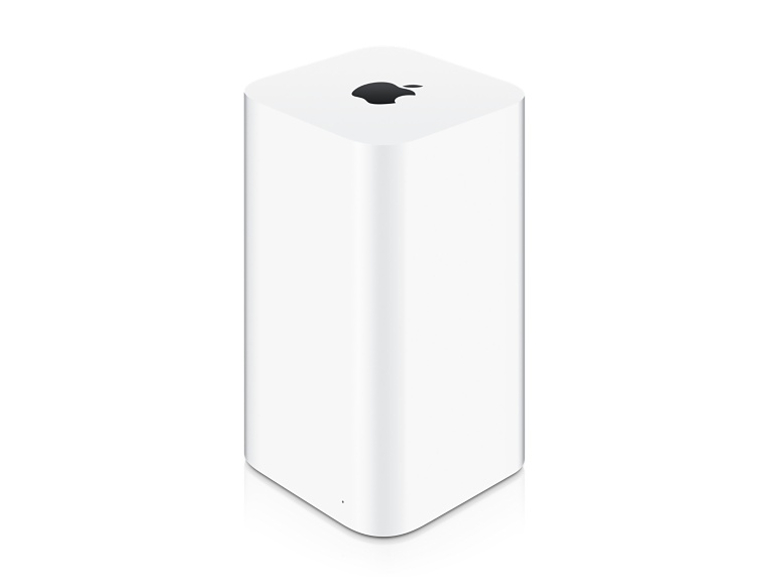 Apple abandonnerait ses routeurs Wi-Fi AirPort