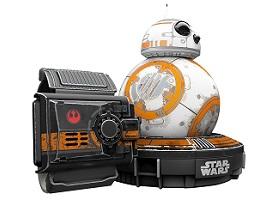 Sphero BB-8 avec Forceband