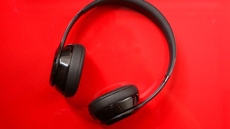 Beats Solo3 Wireless