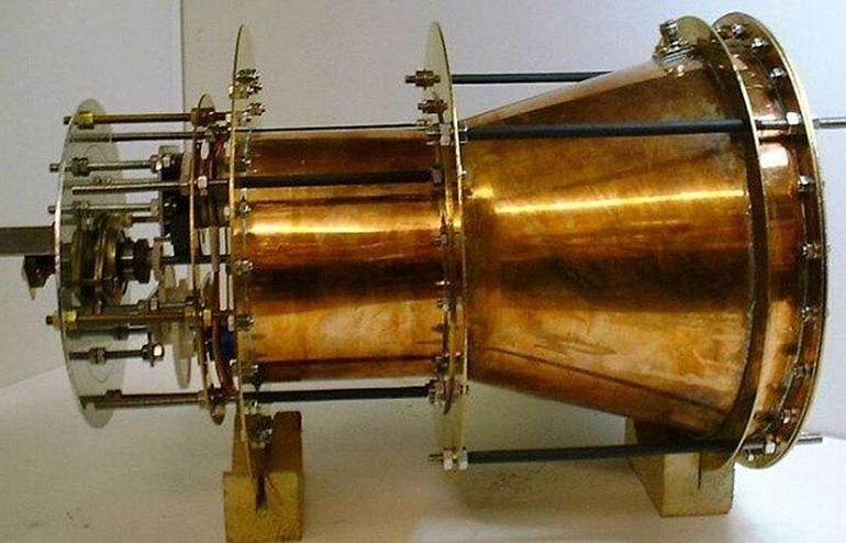 EM Drive : le propulseur qui défie les lois de la physique validé par ses pairs