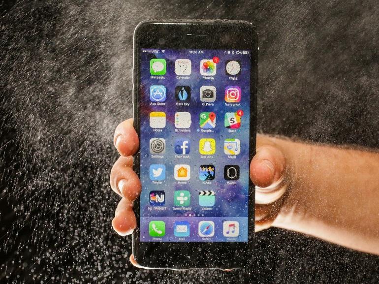 Le stress test des iPhone chez Apple, comment ça marche ?