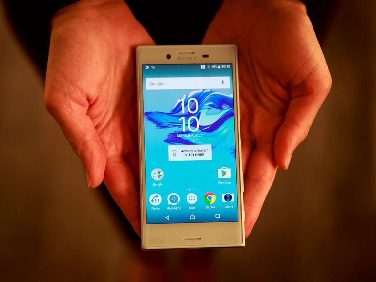 Bon plan : Sony Xperia X compact à 349€ au lieu de 450€