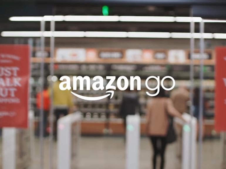 Black Friday 2018 : Amazon ouvre une boutique éphémère dans Paris