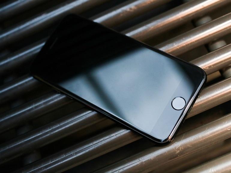 Soldes : Apple iPhone 7, 256 Go à 599€ au lieu de 800