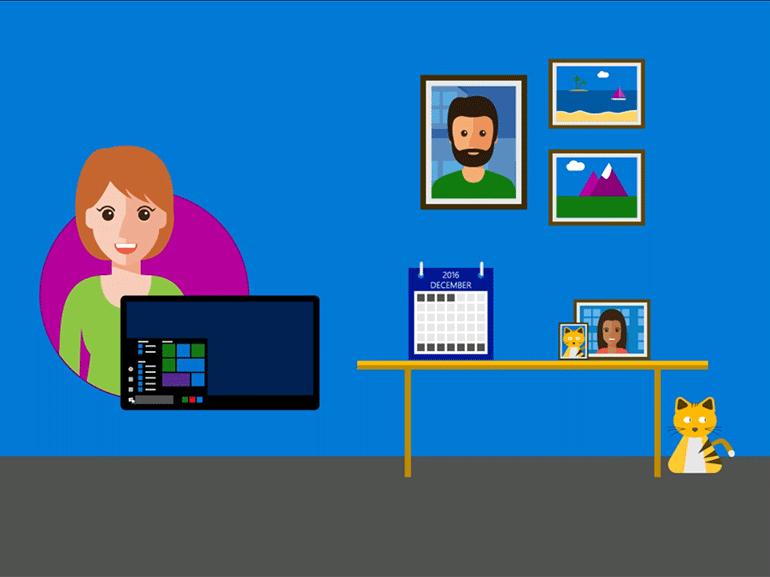 Windows 10 et Surface : annonces et innovations sur la sécurité