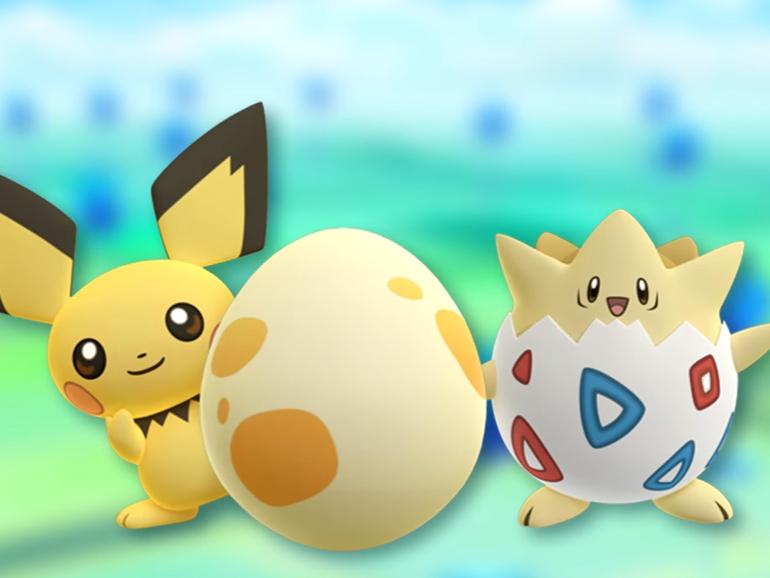 Pokémon Go: de nouvelles créatures font leur entrée